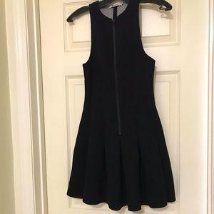 T by Alexander Wang scuba Dress
